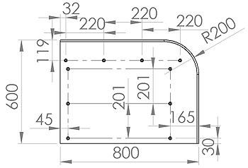 v tersache wickelkommode selber bauen 1 v terzeit. Black Bedroom Furniture Sets. Home Design Ideas