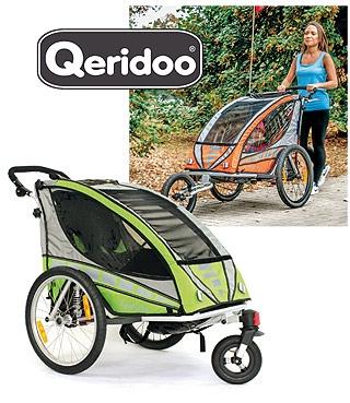 baby fahrradanhänger alter